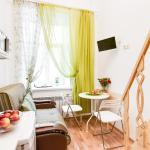 Duplex Studio on Marata 33, Saint Petersburg