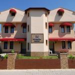 Burak Apart Hotel, Fethiye