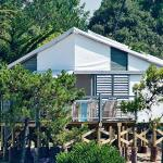 Hotel Pictures: Holiday home Midi II, Barbâtre