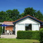 Holiday home Oranjeplaat,  Arnemuiden