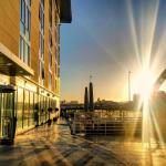Hilton Garden Inn Glasgow City Centre, Glasgow