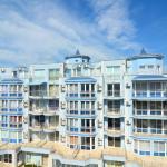 Sunny Dream Apartments, Sunny Beach