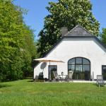 Holiday home Het Reehoes, Wierden