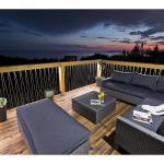 Holiday home Luxury Sea View Apartment, Podstrana