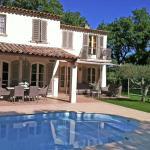 Villa petit Castellane, Saint-Tropez