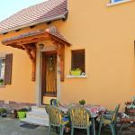 Hotel Pictures: Maison de vacances - Griesheim, Griesheim-près-Molsheim