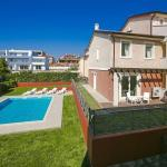 Apartment Adriano, Novigrad Istria