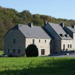 Hotelbilleder: Holiday home Le Moulin de Vaulx I, Stave
