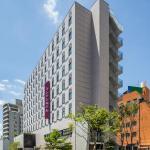 Fukui Manten Hotel Ekimae, Fukui