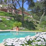 Villa La Souste, La Garde-Freinet