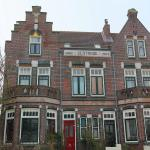 Holiday home Windlicht,  Wijk aan Zee
