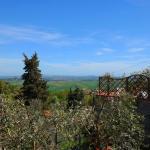 Holiday home la Terrazza del Paese, Chianni