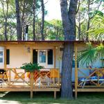 Holiday home Pasquali, Cavallino-Treporti