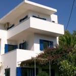 Agia Fotia Terrace, Agia Fotia