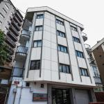 Doa Apartment, Trabzon