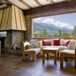 Hotel Pictures: Azur et Neige, Montclar