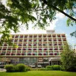 Aranyhomok Business City-Wellness-Hotel,  Kecskemét