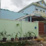 Rest house, Sihanoukville