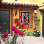 Hotel Pictures: Hacienda La Venta, Alora