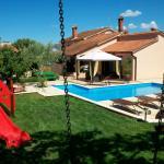 Holiday home Villa Santa Marina, Pula