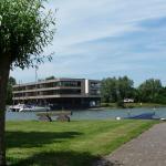 Apartment Bastiaan de Langeplaat, Arnemuiden