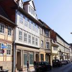 Apartment Quedlinburg III, Quedlinburg