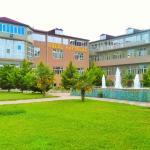 Фотографии отеля: Gozel Naftalan Health Resort, Нафталан