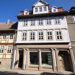 Apartment Quedlinburg II,  Quedlinburg