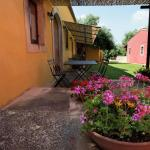 Holiday home Villa Bibbia,  Sant'Alfano