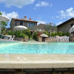 Holiday home Casa Natura, Collazzone