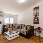 Apartment Sanja,  Budva