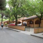 Holiday home at Camping Mare e Pineta I, Lido di Spina