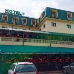 Hotel Pui de Urs, Bucharest