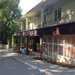Panorama Resort, Kabardinka