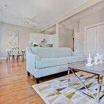 Two-Bedroom on Tremont Street Apt 6, 波士顿