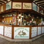 Hotel Pictures: Venta Las Delicias, Villanueva del Rosario