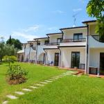 One-Bedroom Apartment in Moniga del Garda I, Soiano del Lago