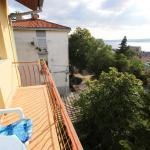 Two-Bedroom Apartment in Crikvenica LXXXIV, Crikvenica