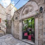 Apartment Mirtus, Split