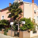 One-Bedroom Apartment in Novigrad VII, Novigrad Istria