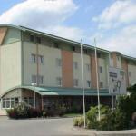 Jancsár Hotel,  Székesfehérvár