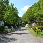 Hotel Pictures: Camping La Loire Fleurie, Le Perrier