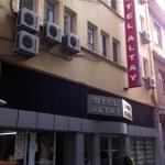 Hotel Altay, Samsun