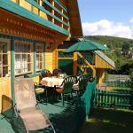 Two-Bedroom Holiday Home in Bad Sachsa I,  Steina