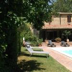 Three-Bedroom Holiday Home in Radicofani I,  Celle sul Rigo