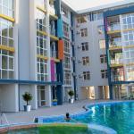 Bulgarienhus Sun City 3 Apartments, Sunny Beach