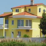 One-Bedroom Apartment in Valbandon IX, Štinjan