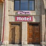 Diyor Hotel, Samarkand