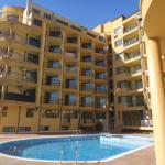 Bulgarienhus Amadeus 5 Apartments, Sunny Beach