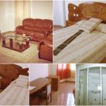 Hotel Pictures: Residencial Cosmos, Assomada